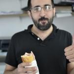 Adriá ir pertraukėlės sumuštinis