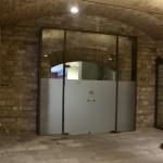 Picasso muziejus: gudrios durys